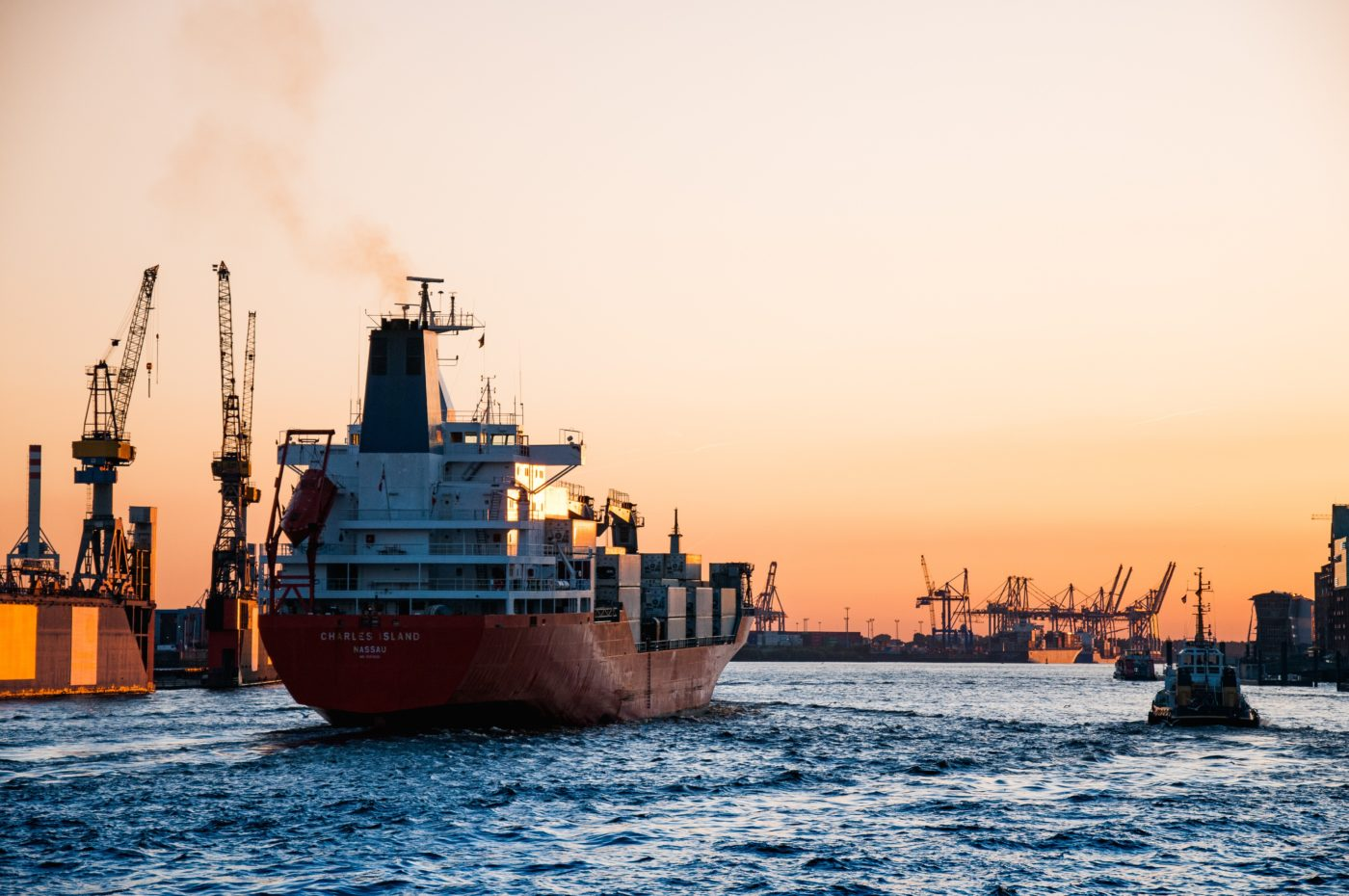 7 Steps in Freight Forwarding – Singapore Service Excellence