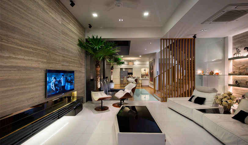 singapore interior design ideas for the modern home singapore