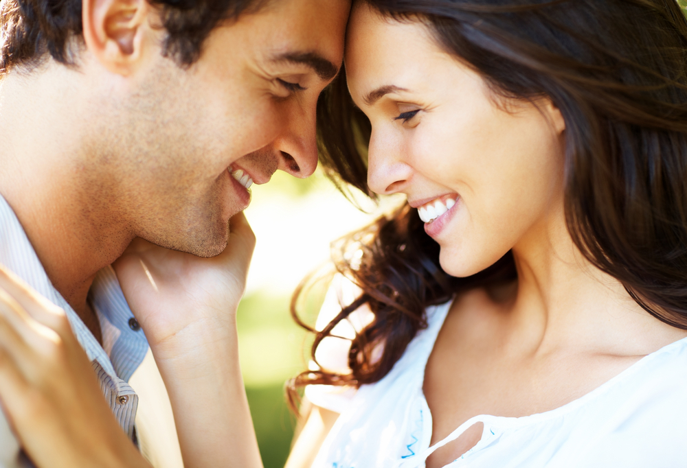 Image result for couple in love smiling